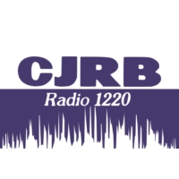 Logo of radio station CJRB Radio 1220