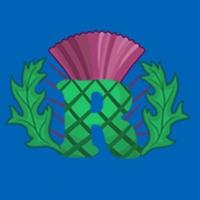 Logo of radio station Scotlander