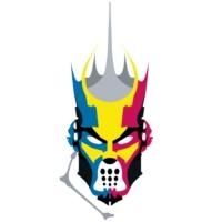 Logo of radio station Kool London