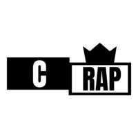 Logo de la radio C-RAP