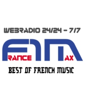 Logo of radio station France1Max