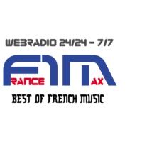 Logo de la radio France1Max