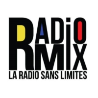 Logo of radio station Radio-Mix
