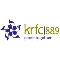 Logo of radio station KRFC Homegrown Radio 88.9 FM