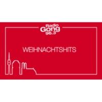 Logo of radio station Radio Gong 96.3 München - Weihnachts-Hits