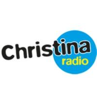 Logo de la radio Christina Radio