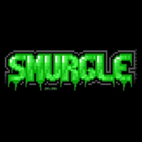 Logo of radio station Smurgle