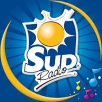 Logo of radio station Sud Radio - Hainaut