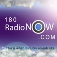 Logo of radio station 180Radionow.com