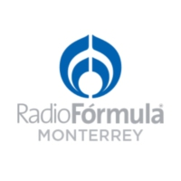 Logo of radio station XEIZ-AM Radio Fórmula Monterrey 1230
