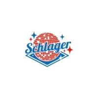 Logo of radio station Antenne MV - Schlager