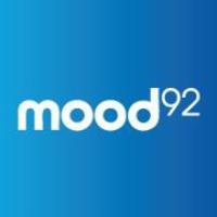 Logo de la radio Mood 92 FM