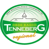 Logo of radio station Radio Tenneberg