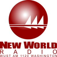 Logo de la radio WUST 1120 AM