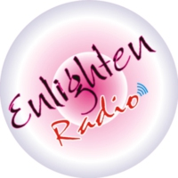 Logo of radio station Enlighten Radio