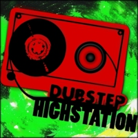Logo de la radio DUBSTEP Highstation