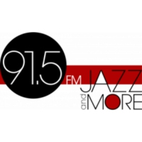 Logo de la radio KUNV 91.5 Jazz & More