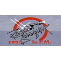 Logo of radio station Radio Balaguer