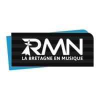 Logo de la radio RMN