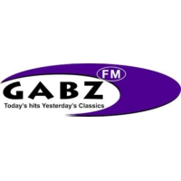 Logo of radio station Gabz FM