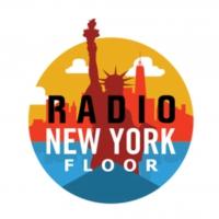 Logo of radio station Radio New York Floor