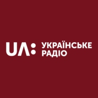 Logo of radio station UA: Українське радіо