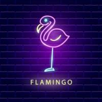 Logo of radio station Flamingo