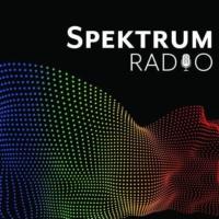 Logo de la radio Spektrum Radio