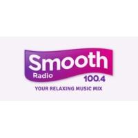 Logo of radio station Smooth Radio Northwest
