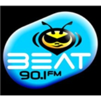 Logo of radio station Beat 90.1 FM