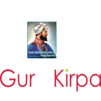 Logo of radio station Gur Kirpa