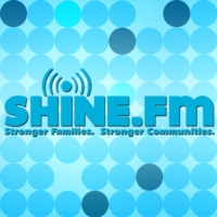 Logo of radio station Shine.FM WONU 89.7 FM