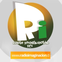 Logo of radio station Imaginación FM