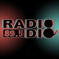Logo of radio station Radio Dio