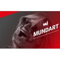 Logo de la radio Energy - Mundart