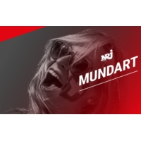 Logo of radio station Energy - Mundart