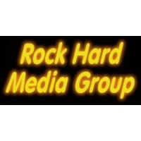 Logo de la radio Rock Hard Radio