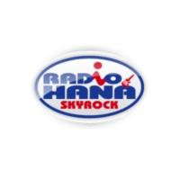 Logo of radio station Radio Haná SkyRock