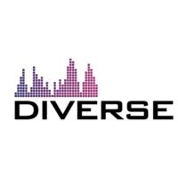 Logo de la radio Diverse FM