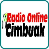 Logo of radio station Radio Online Minang Cimbuak