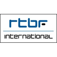 Logo of radio station RTBF International
