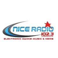 Logo de la radio Nice Radio