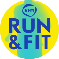 Logo of radio station RFM Run & Fit