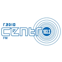 Logo de la radio Centro 103.3 FM