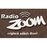 Logo of radio station Radio Zoom