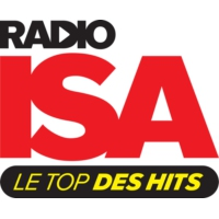 Logo of radio station Radio ISA