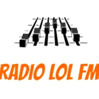 Logo of radio station Radio LOL FM