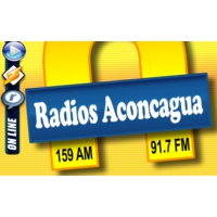 Logo of radio station Radio Aconcagua