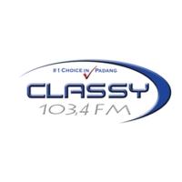 Logo de la radio Classy 103.4 FM