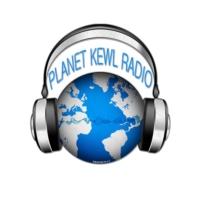 Logo de la radio Planet Kewl Radio